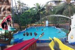 Water World, Ponda